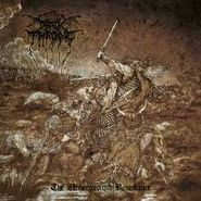 Darkthrone, The Underground Resistance (CD)
