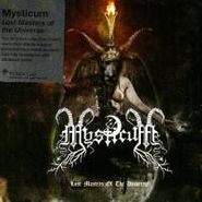 Mysticum, Lost Masters Of The Universe (CD)