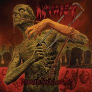 Autopsy, Tourniquets, Hacksaws And Graves [Limited Edition] (CD)