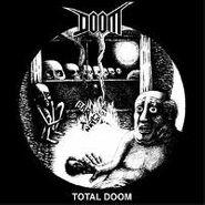 Doom, Total Doom [180 Gram Vinyl] (LP)