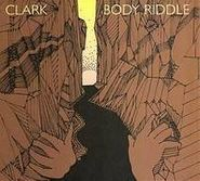 Clark, Body Riddle (CD)