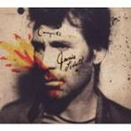 Jamie Lidell, Compass (CD)