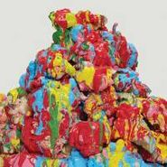 Battles, Dross Glop (CD)