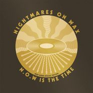 Nightmares On Wax, N.O.W. Is The Time [Deep Down Edition] (LP)