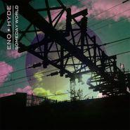 Brian Eno, Someday World (CD)