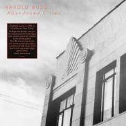 Harold Budd, Abandoned Cities (LP)