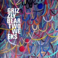 "Grizzly Bear, Two Weeks (12"")"