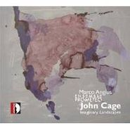 John Cage, John Cage: Imaginary Landscapes (CD)