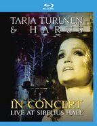 , In Concert-Live At Sibelius Ha