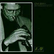 Chet Baker, My Foolish Heart (CD)