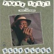 Frank Frost, Deep Blues (CD)