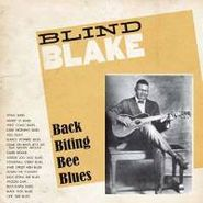 Blind Blake, Back Biting Bee Blues (LP)