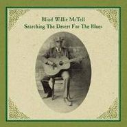 Blind Willie McTell, Searching The Desert For The Blues (LP)