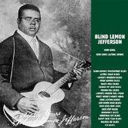 Blind Lemon Jefferson, How Long, How Long Lasting Loving (LP)