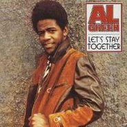 Al Green, Let's Stay Together (LP)