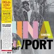 Nina Simone, Nina At Newport (LP)