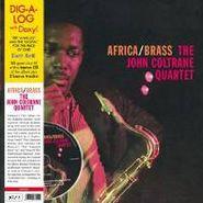 John Coltrane, Africa / Brass (LP)
