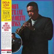 John Coltrane, My Favourite Things (LP)