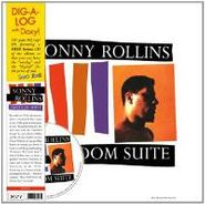 Sonny Rollins, Freedom Suite (LP)
