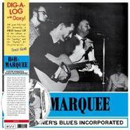Alexis Korner, R&B From The Marquee (LP)