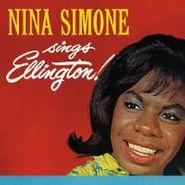 Nina Simone, Nina Simone Sings Ellington (LP)