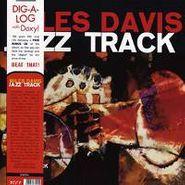 Miles Davis, Jazz Track (LP)