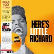 Little Richard, Here's Little Richard (LP + CD)