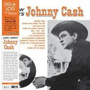 Johnny Cash, Now Here's Johnny Cash (LP)