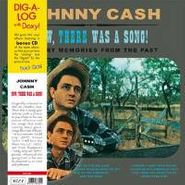 Johnny Cash, Now, There Was A Song! (LP)