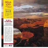 Johnny Cash, The Lure Of The Grand Canyon (LP)