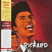 Little Richard, Little Richard Volume 2 [Digi-Log] (LP)