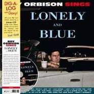 Roy Orbison, Sings Lonely and Blue [LP+CD] (LP)
