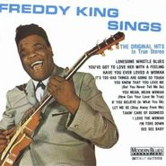 Freddy King, Freddy King Sings (LP)