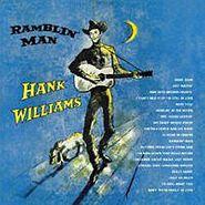 Hank Williams, Ramblin' Man (LP)