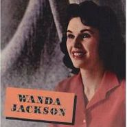 Wanda Jackson, Wanda Jackson (LP)