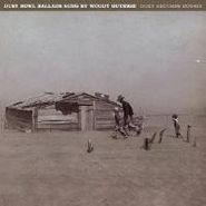 Woody Guthrie, Dust Bowl Ballads Sung By Woody Guthrie (LP)