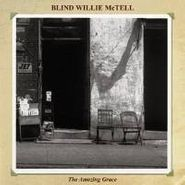 Blind Willie McTell, The Amazing Grace (LP)