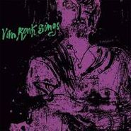 Dave Van Ronk, Sings (LP)