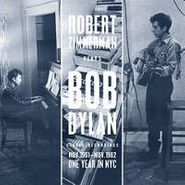 Bob Dylan, Robert Zimmerman Plays Bob Dylan (LP)