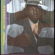 Tommy McClennan, Bluebird Recordings 1939-42 (LP)