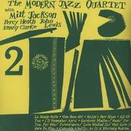 The Modern Jazz Quartet, 1955 (LP)