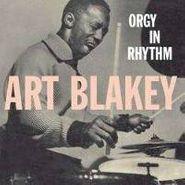 Art Blakey, Orgy In Rhythm (Volumes One & Two) (LP)