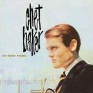 Chet Baker, Chet Baker In New York (LP)