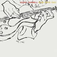 Kenny Burrell, Vol. 2 (LP)