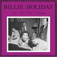 Billie Holiday, Rare West Coast Recordings (LP)
