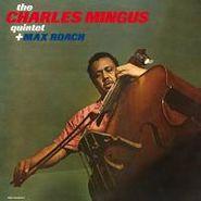 Charles Mingus, The Charles Mingus Quintet & Max Roach (LP)
