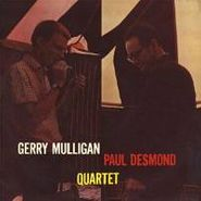 Gerry Mulligan, Quartet (LP)
