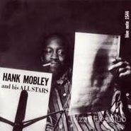 Hank Mobley, Hank Mobley & His All Stars