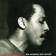 Bud Powell, The Amazing Bud Powell, Volume 1 & 2  (LP)
