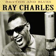 Ray Charles, Rhythm & Blues (LP)